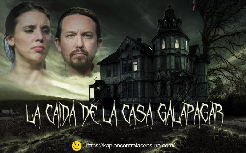 Marqueses Galapagar