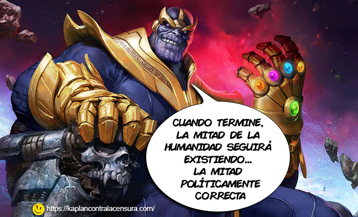 Marvel agenda global