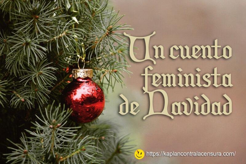 Cuento feminista de Navidad