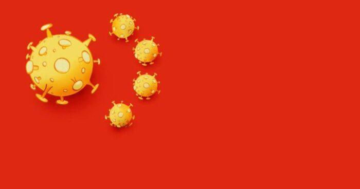 Virus chino